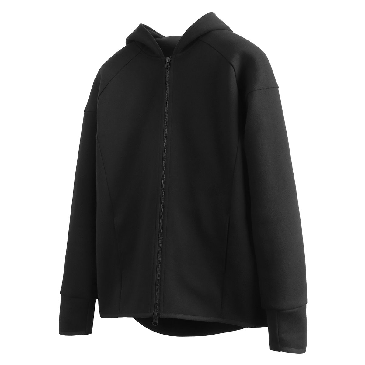 RG-02-CORE-V9SH/V2 - Winter (Shell Hoody)